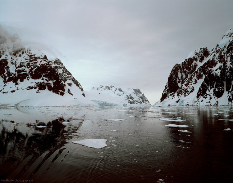 1__Antarctica on a ship constructed over 100 years ago