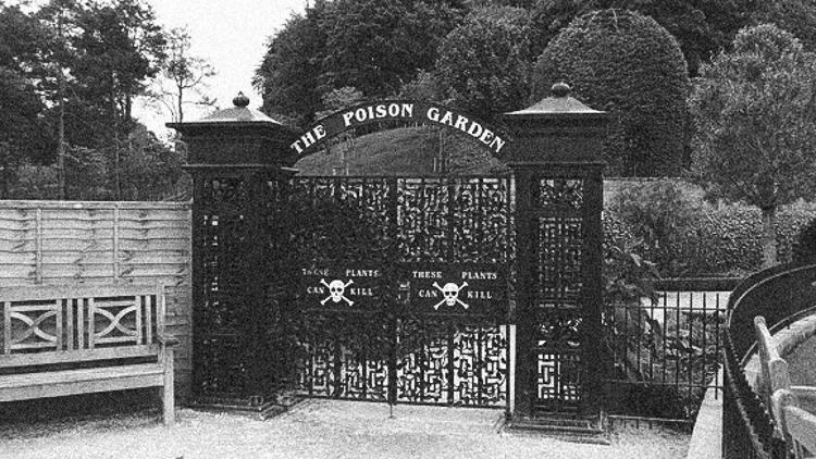 2_Poison Garden