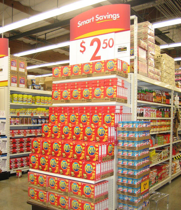 4_ supermarkets trick us into buying more than we really need