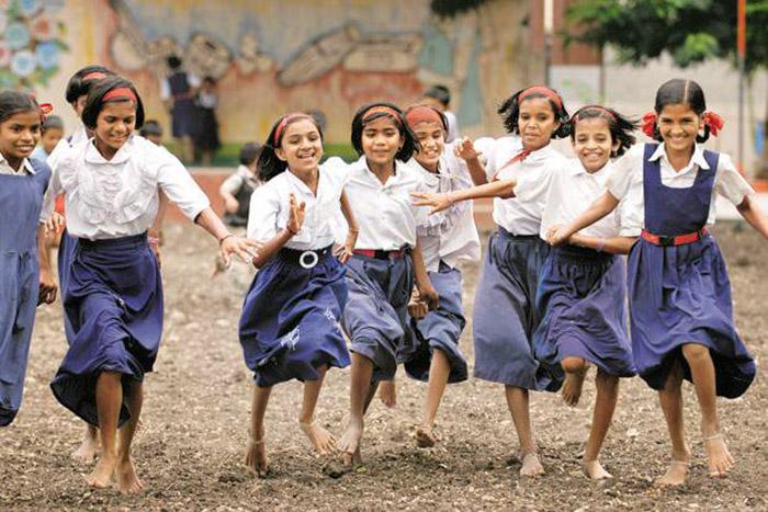 6_India celebrates female life