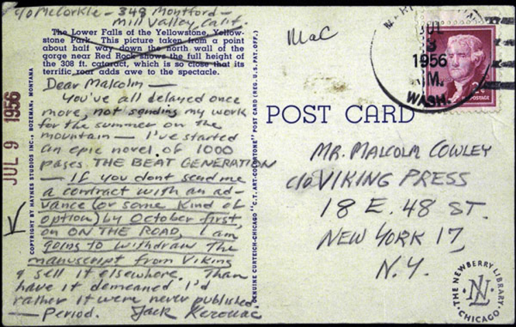 6_Postcards from famous writers