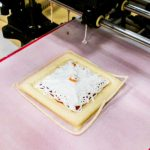 How 3D printed food could help to end world hunger