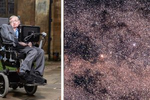 1_ Stephen Hawking is joining a $100 million search for aliens