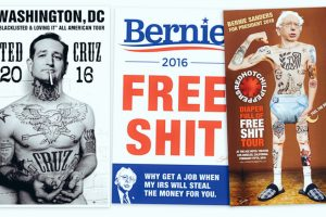 1_Republican Artist Ted Cruz Bankrolled then Abandoned
