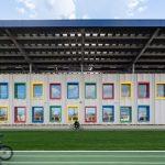 Take a look inside New York City's first net-zero energy public school