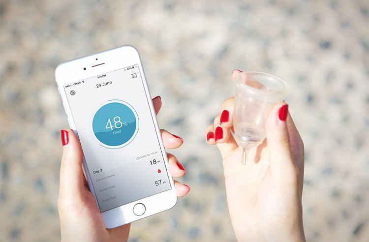 1_technology and phone apps really help improve women's health