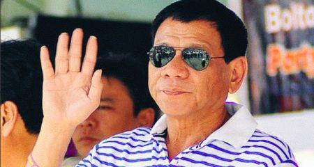 1_new Filipino president really worse than Trump