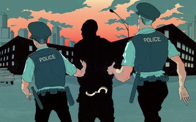 1_secret prison in America