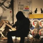 How Banksy has captured our hearts and our minds.
