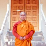 How a city monk taught me to silence the outside world and listen to myself