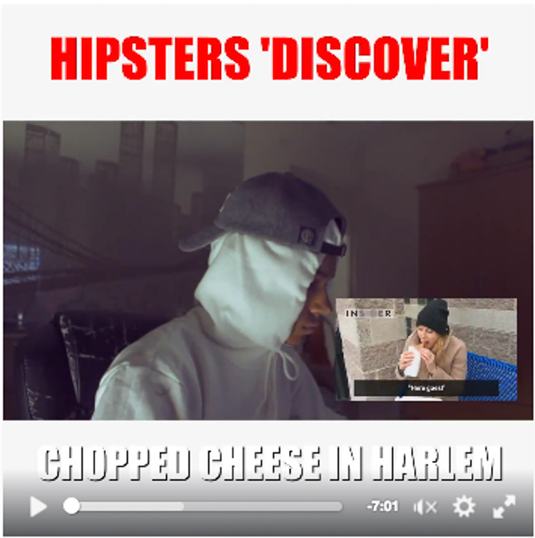 3_Hipster %22discoveries%22