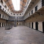 This former prison is about to be turned into a giant cannabis oil lab