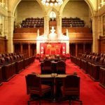 Becoming a Canadian Senator is now as easy as filling out an application