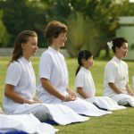 This new study proves that mindfulness might be the answer for children with anxiety