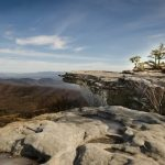 These photos will take you on a tour through the majestic Appalachian Trail