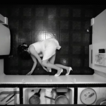 Video exhibition portrays the dark side of 1950s domestic life