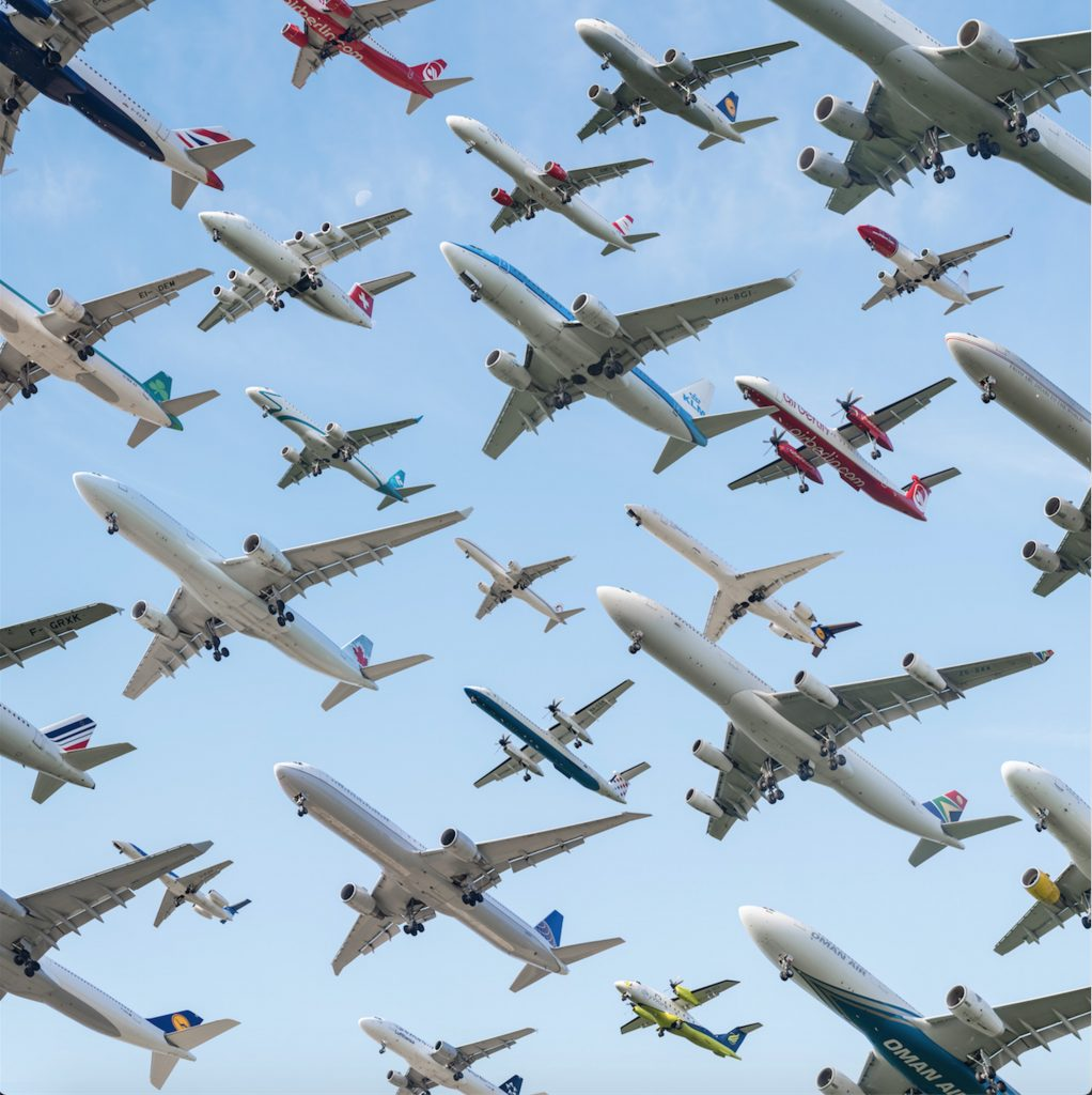 environmental impacts of aviation essay 2014-04-18 environmental impact of the aviation industries essay length: 1121 words (32 double-spaced pages) rating: strong essays open document essay preview introduction  environmental impacts that influence the natural.