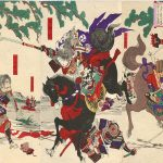 These female Japanese warriors are seriously badass