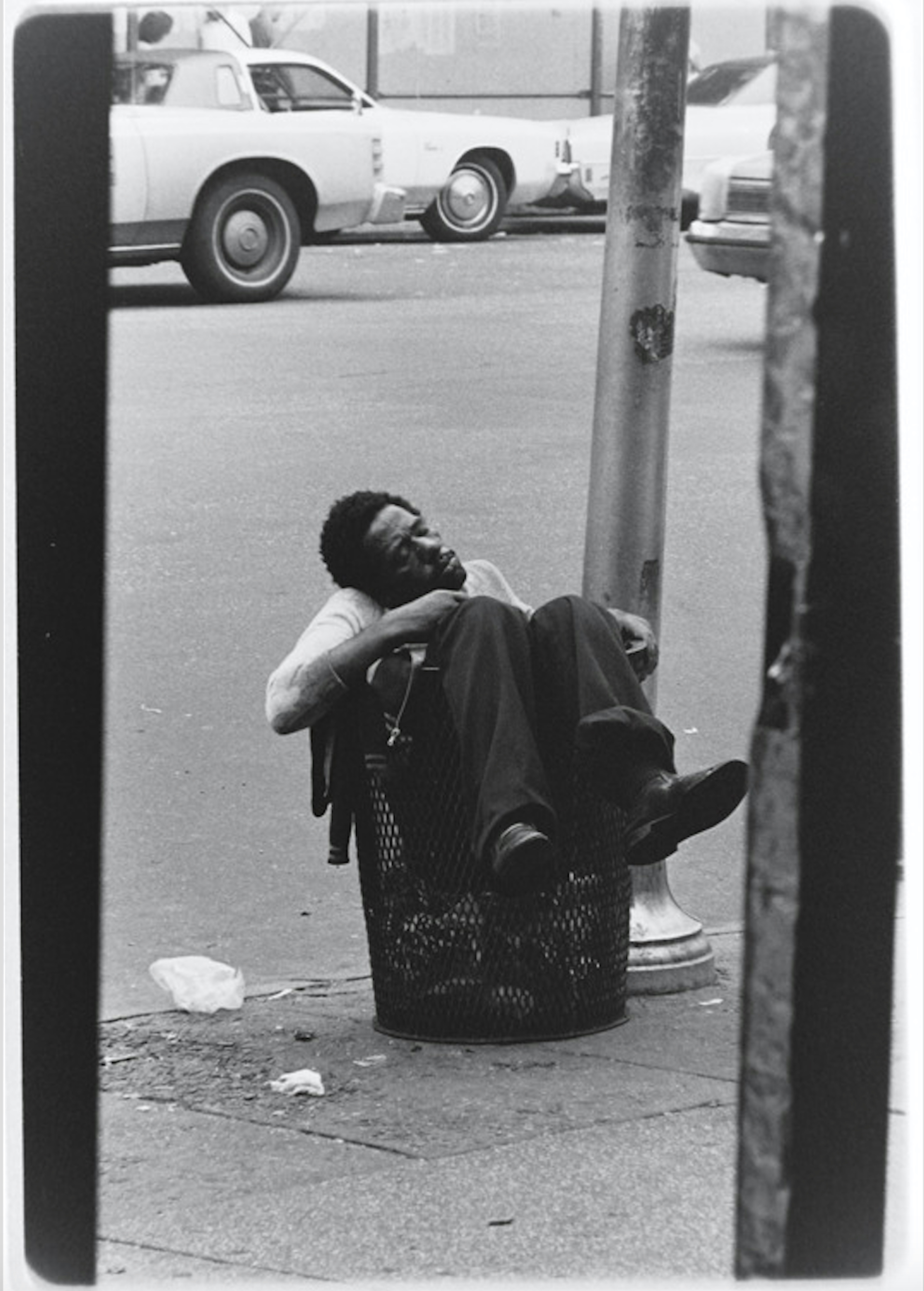 crooks  pimps and prostitutes  the dark side of 1970s new york
