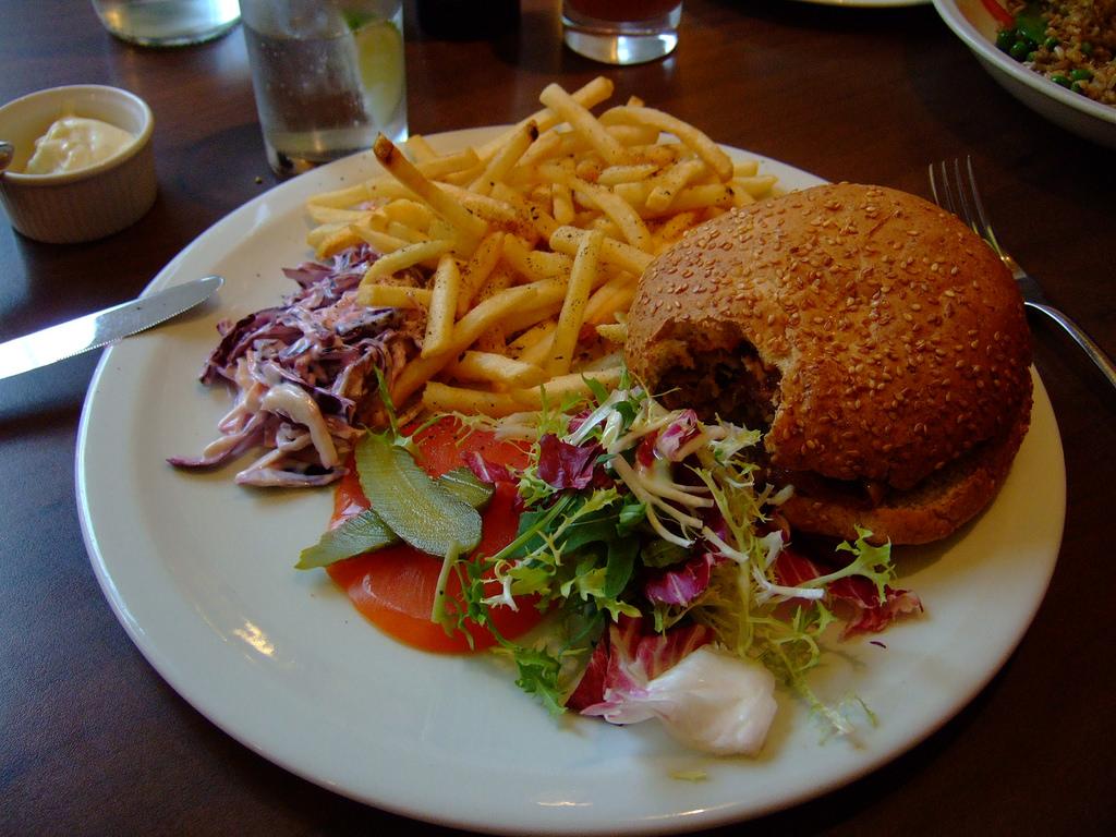 Health Food Restaurants London Ontario
