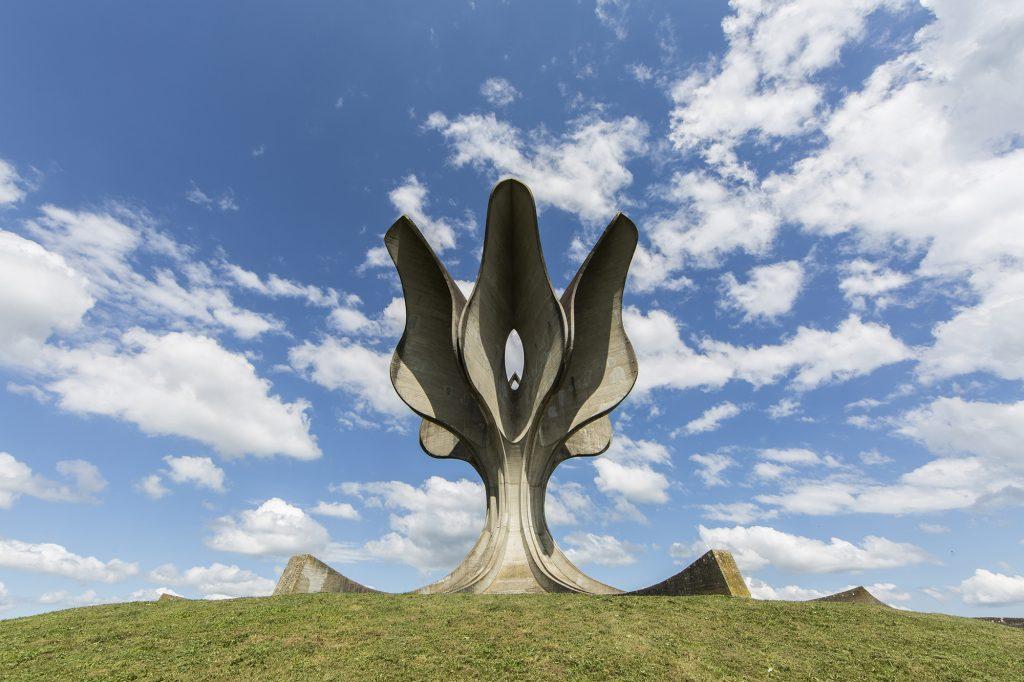 Croatia, Jasenovac (1966)