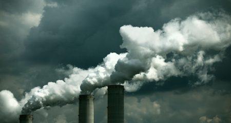 China coal plants