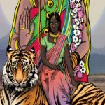 These Indian graphic novels feature inspirational, badass female leads