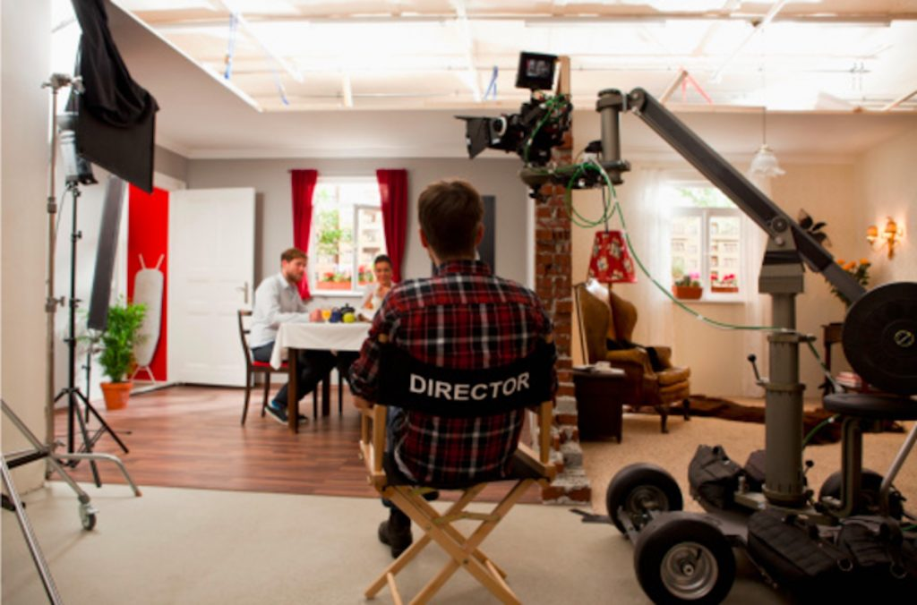 Wattpad TV show