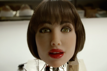 real sex robot
