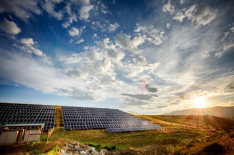 Solar Powered America 1