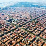 Barcelona is giving the streets back to pedestrians, one superblock at a time