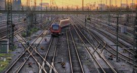 germany crowdfunded train