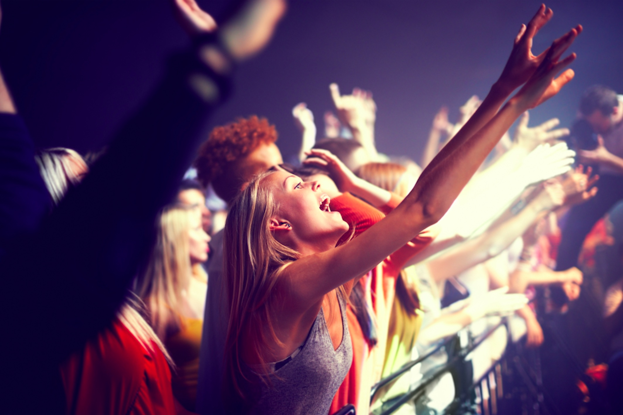 what your music taste says about your personality
