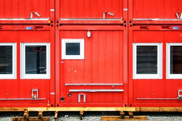 Container homes: How to get started