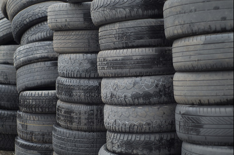 Food Waste Tires 3