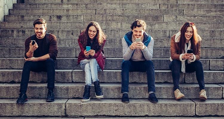 Social Media Social Isolation 3