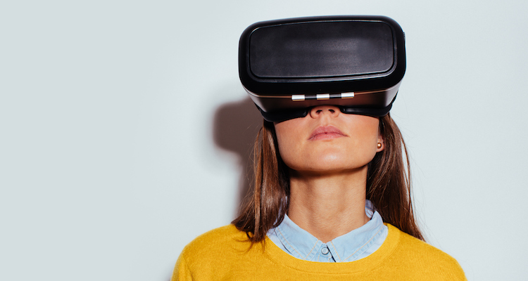 virtual reality mental health