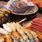 Helpful tips for traveling internationally as a vegetarian