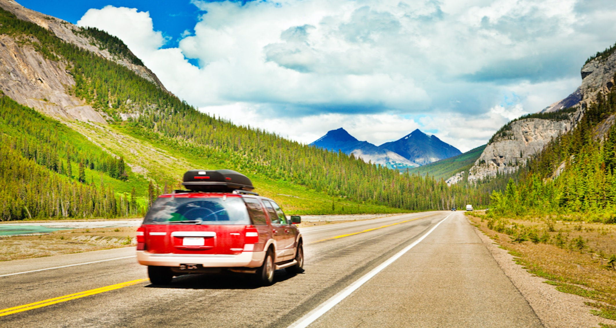 best road trip cheap