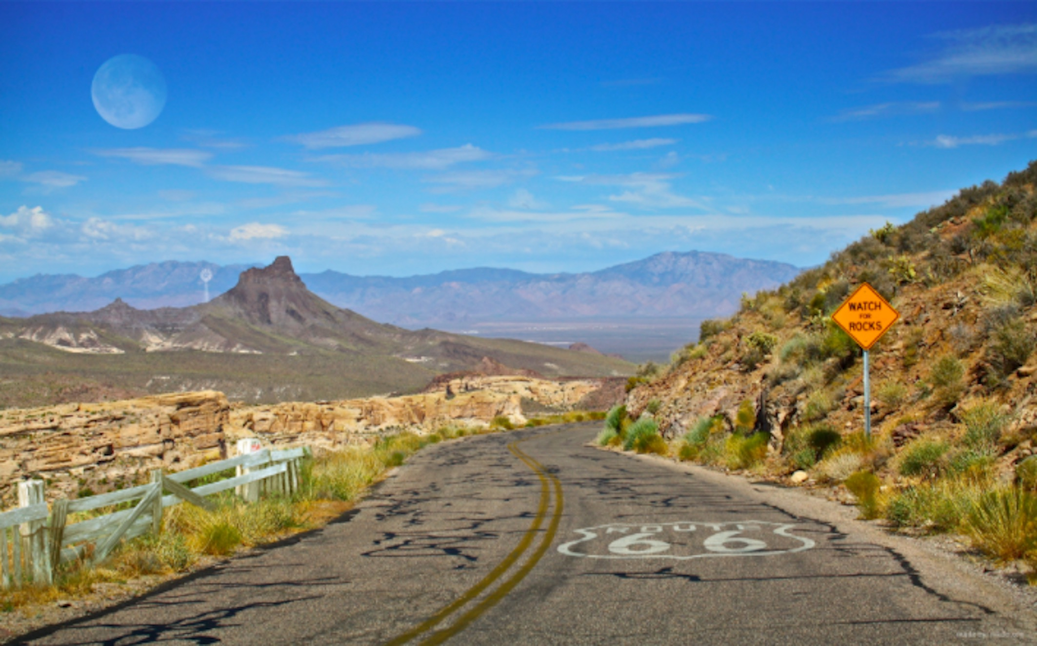 Best Road Trips In The USA - Road trip route 66 usa