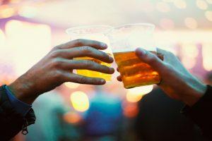 eco-friendly beer