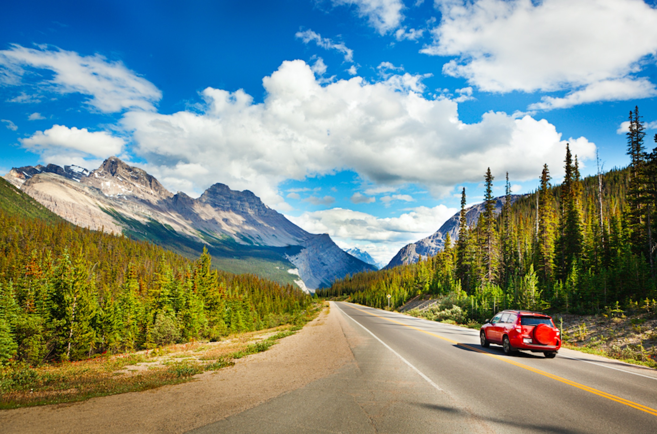 Road trip quotes: 10 quotes that will make you hit the road
