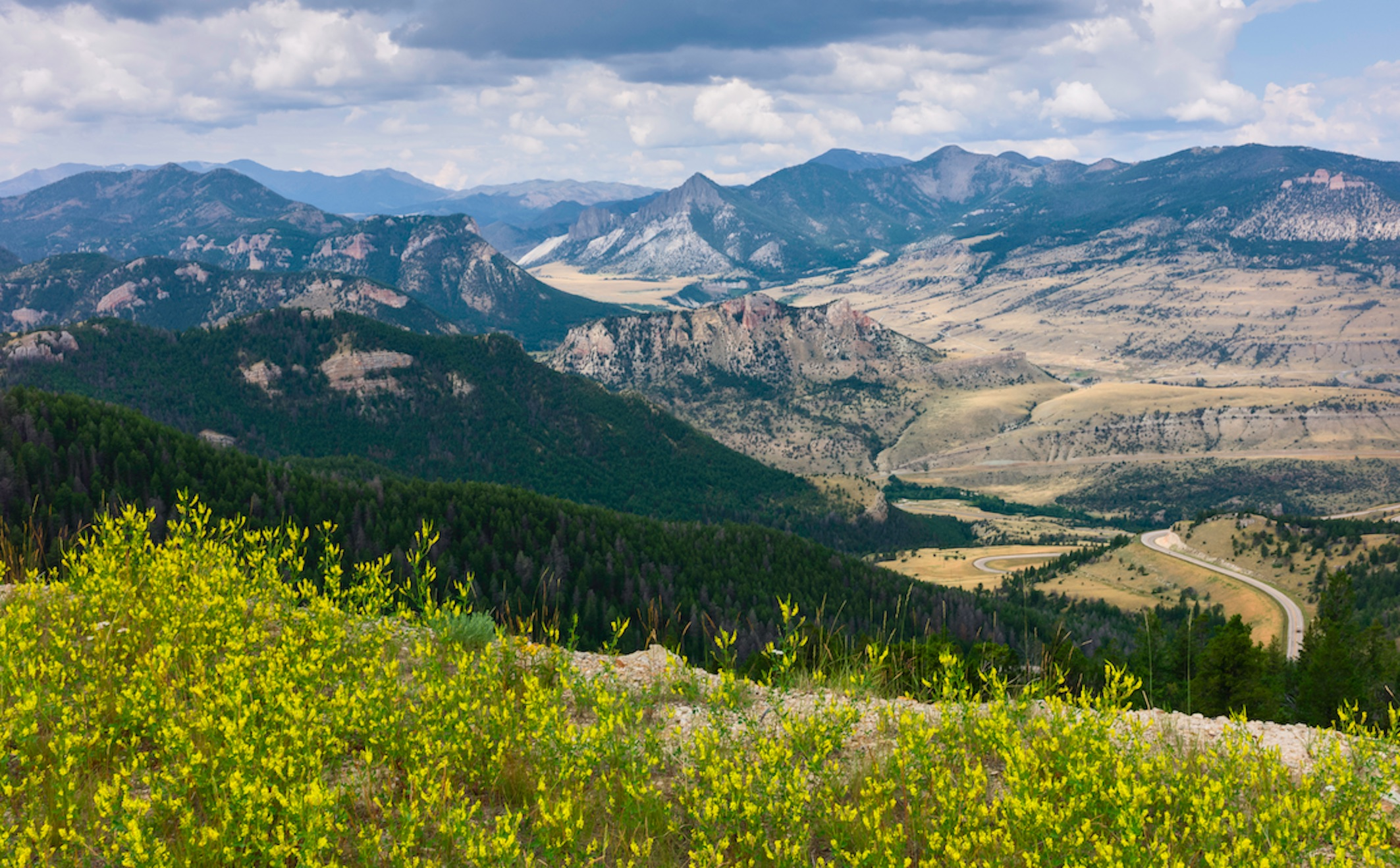 5 Best Road Trips In The Usa