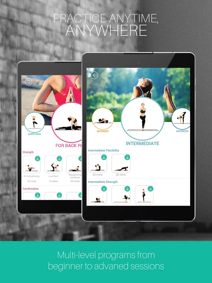 Yoga Apps Best