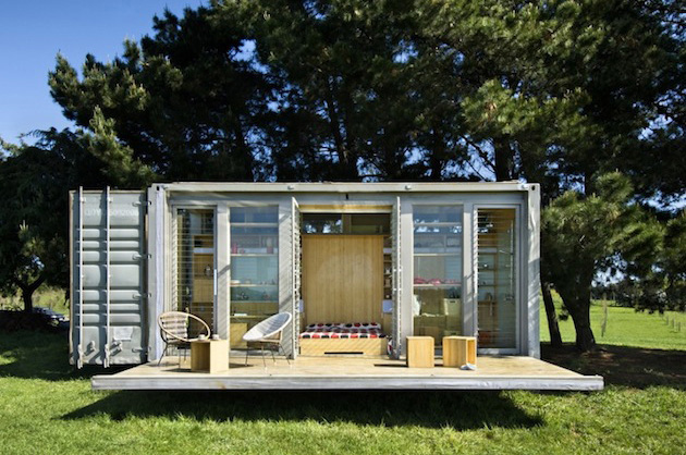 cargo container home_2