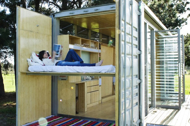 cargo container home_4