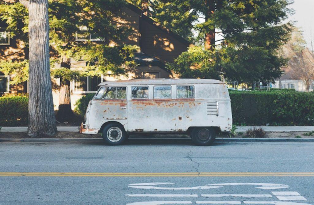 vw camper for sale