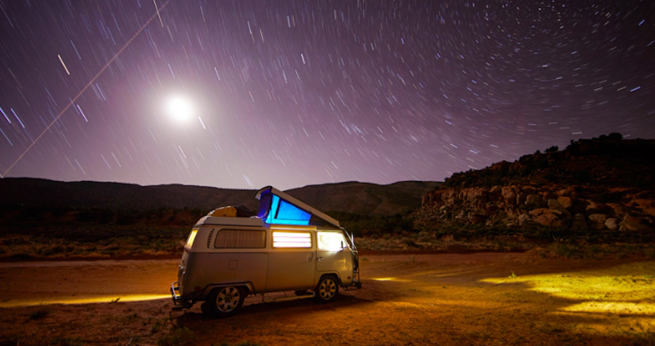 Solar Panels For Your Home >> 10 VW buses that will inspire you to ditch your day job ...