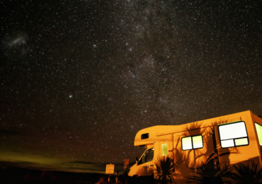camping vehicle