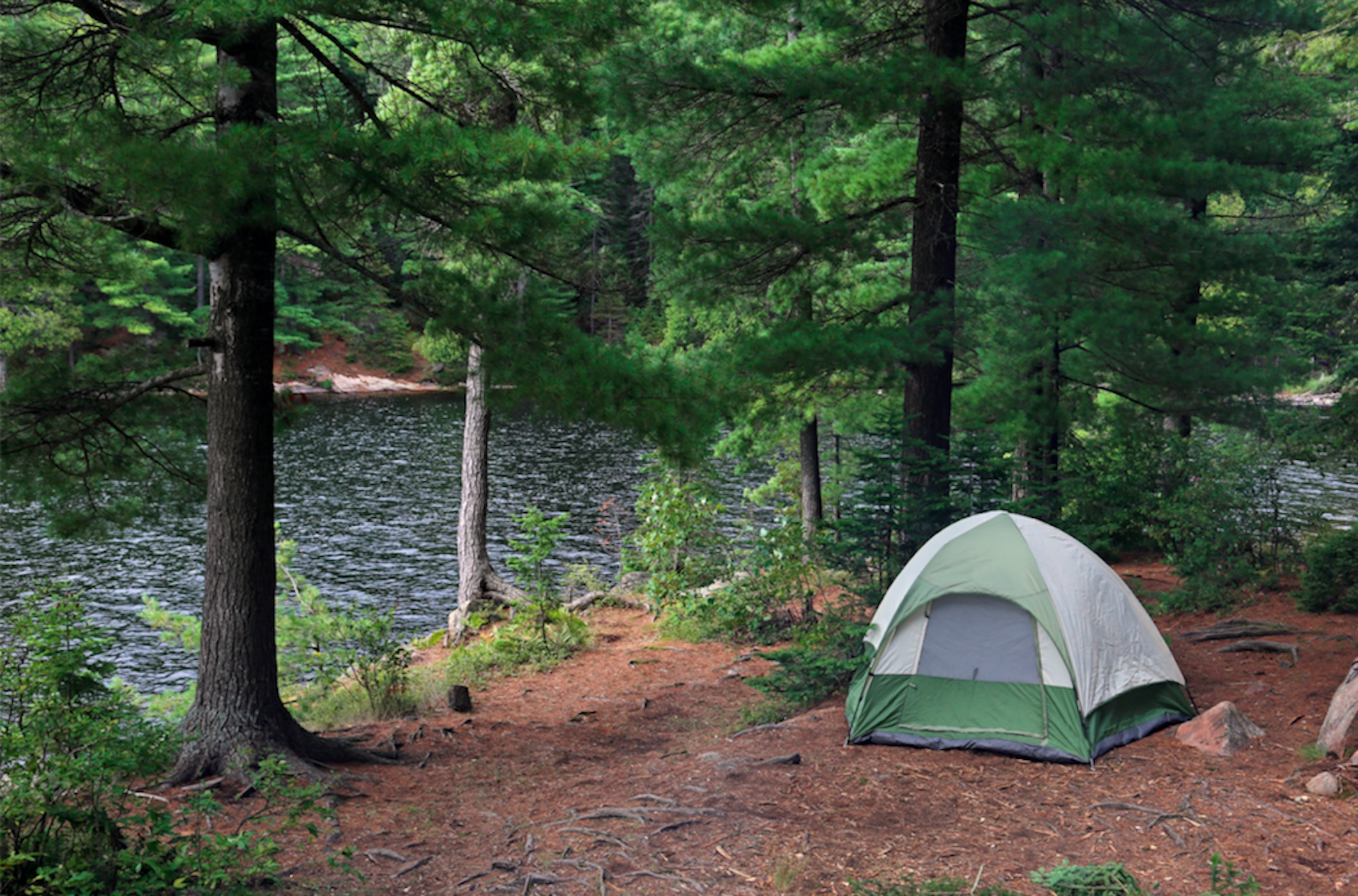 camping 10 quotes that 39 ll make you want to go camping. Black Bedroom Furniture Sets. Home Design Ideas